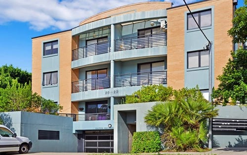 18/20-22 Clifford Street, Coogee NSW 2034