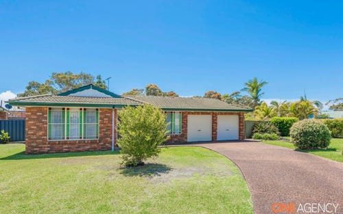 14 Satinwood Court, Caves Beach NSW