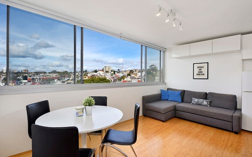 508/176 Glenmore Road, Paddington NSW 2021