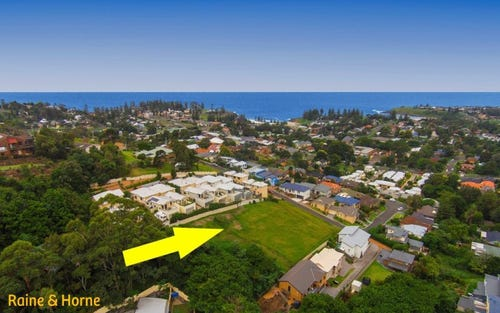 Lots 17 & 18 Cooinda Place, Kiama NSW 2533