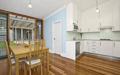 41 Darvall Street, Naremburn NSW