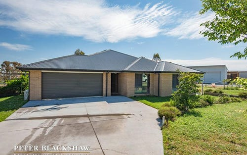 3 Sue Watt Place, Uriarra Village ACT 2611