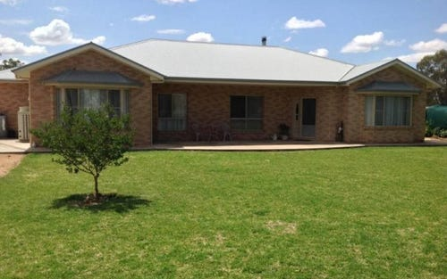 329 RIVER DRIVE, Narromine NSW 2821