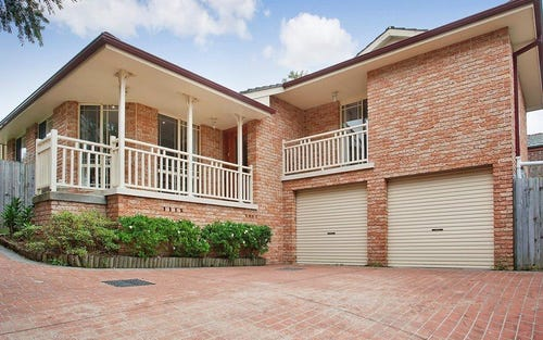 8A Bambil Road, Berowra NSW