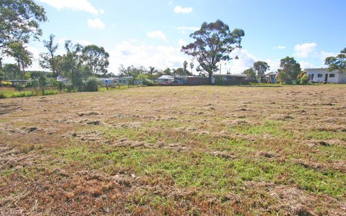 Proposed Lot 2, 2A Wollombi Road, Cessnock NSW 2325