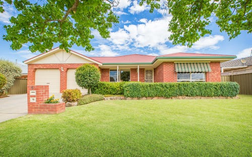5 Beaus Court, East Albury NSW