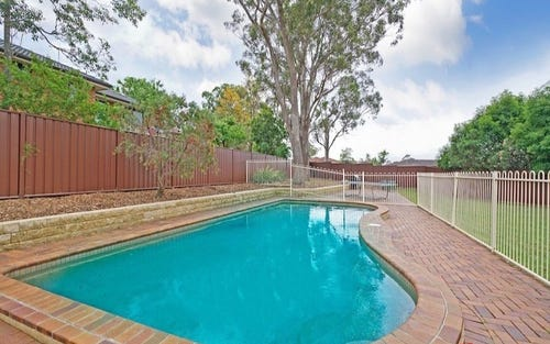 5 Ford Place, Ingleburn NSW 2565