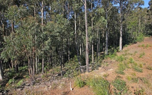Lot 15 Woodlot Place, Sunshine Bay NSW 2536