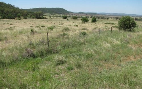 Lot 1 East Narrabri, Maules Creek NSW 2382
