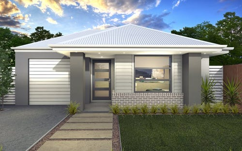 Lot 1204 Brooks Reach, Horsley NSW 2530