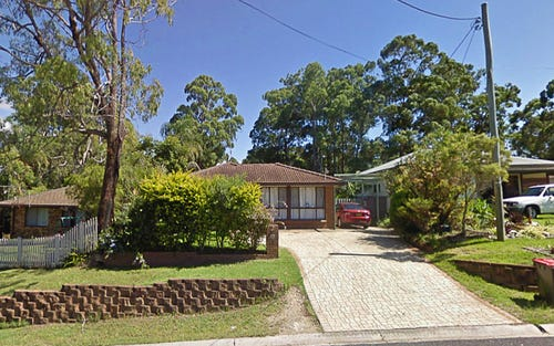 43 Diamond Head Drive, Sandy Beach NSW 2456