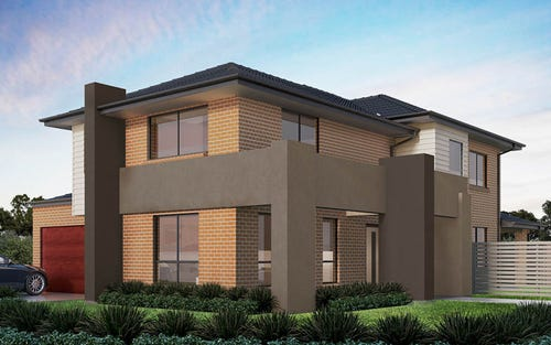 Lot 112 Moscow Road, Edmondson Park NSW 2174