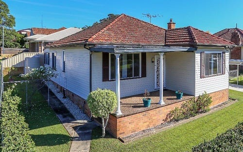 22 Parkes Street, Rutherford NSW 2320