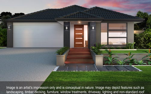 Lot 4103 Millman Road, Gledswood Hills NSW 2557