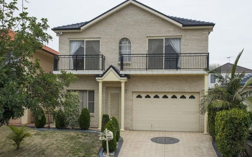 18 Lakewood Terrace, Glenmore Park NSW 2745