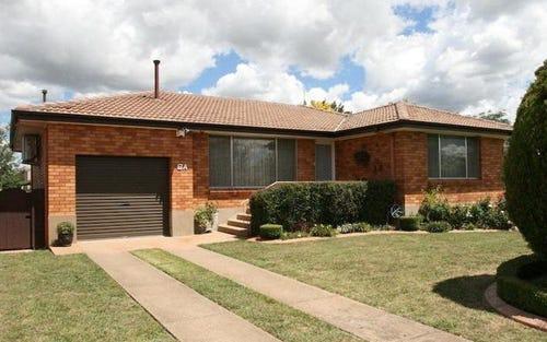 6A MOULDER STREET, Orange NSW 2800