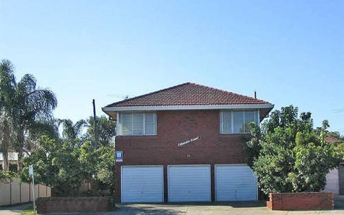 3/15 Olympic Drive, Lidcombe NSW