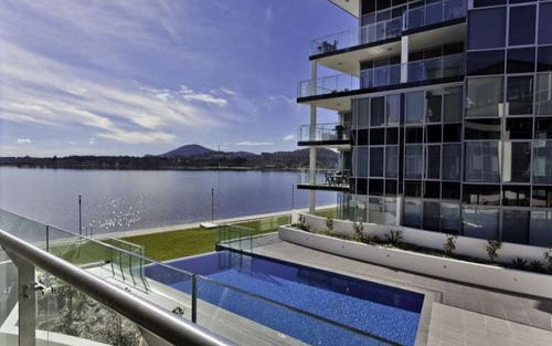 60/11 Trevillian Quay, Kingston ACT