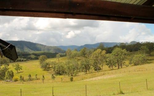 Lot 104 Davis Road, Green Pigeon,, Kyogle NSW 2474