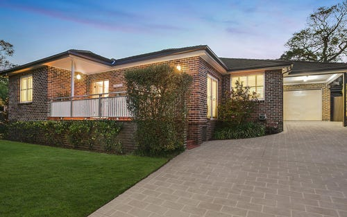 16 Windeyer Av, Gladesville NSW 2111
