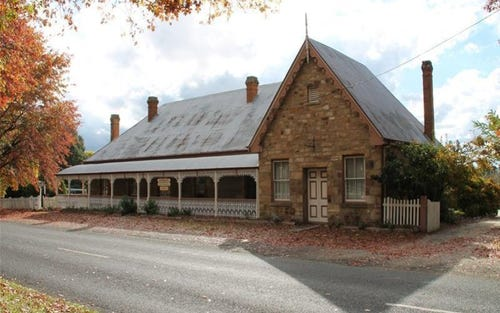 14 Clarence Street, Tenterfield NSW 2372