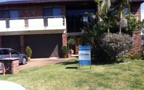20 Bevan Pl, Carlingford NSW 2118