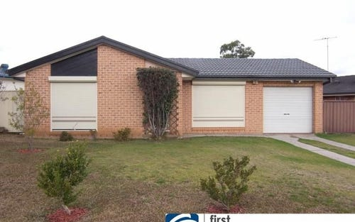 105 Southee Circuit, Oakhurst NSW