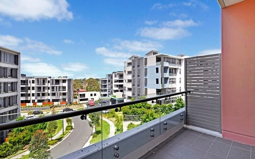 Apartment 205/34 Ferntree Place, Epping NSW 2121