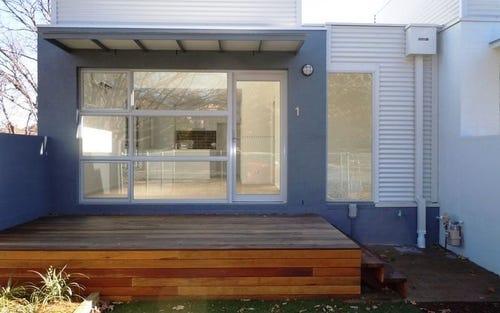Unit 1/25-27 Macrobertson Street, Canberra ACT