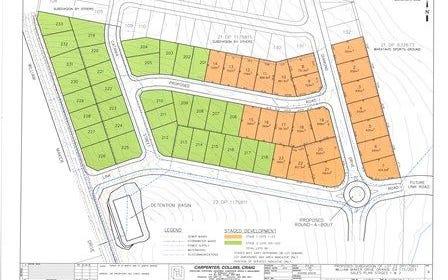 Lot 9 Diamond Drive Estate, Orange NSW 2800