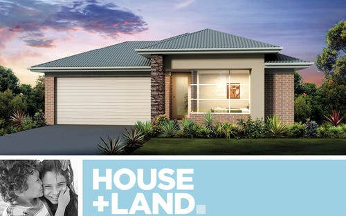 Lot 3191 Jordan Springs, Jordan Springs NSW 2747