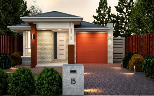 Lot 3166 Affleck Gardens South, Middleton Grange NSW 2171