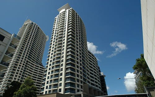 601/3 Herbert Street (Forum West), St Leonards NSW
