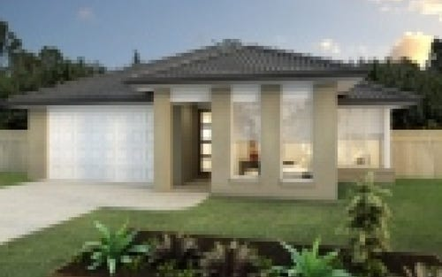 Lot 204 Harvest Boulevard, Chisholm NSW 2322