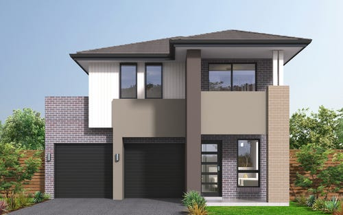 Lot 2 | Release 2 Lily Residences @ The Gables, Box Hill NSW 2765