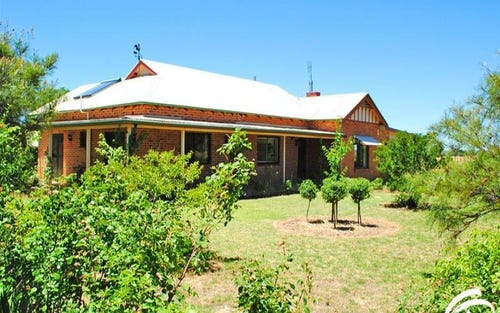 1432 Longs Corner Road, Canowindra NSW 2804