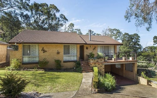 31 Vista Parade, Mount Riverview NSW 2774