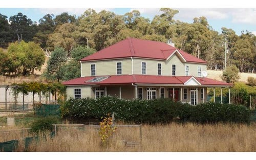 . Mayfield Road, Oberon NSW