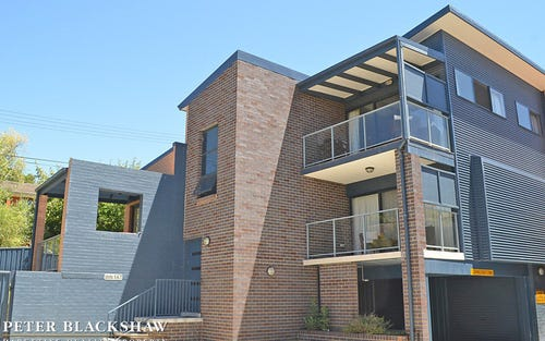 5/3 Nuyts Street, Red Hill ACT