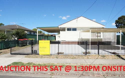 16 Mark St, Canley Heights NSW 2166