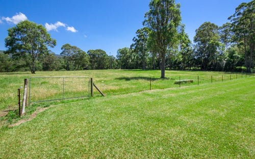 'LAND'/1059C Grose Vale Road, Kurrajong NSW