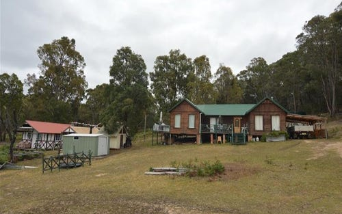 4263 Bylong Valley Way, Rylstone NSW 2849