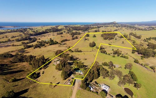123 Brushgrove Lane, Central Tilba NSW 2546