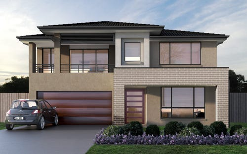 Lot 501 Watheroo Road, Kellyville NSW 2155