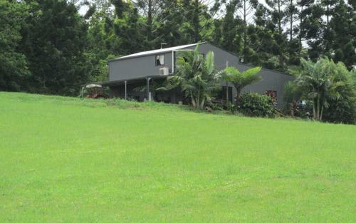 1822 Dunoon Road, Dunoon NSW 2480