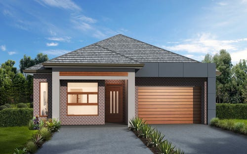 Lot 317 Clement Street, Edmondson Park NSW 2174