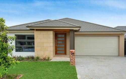 24 Corsica Way, Kellyville NSW 2155