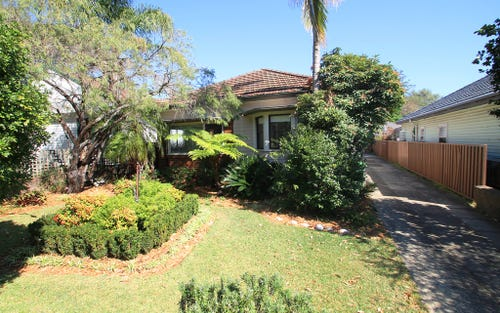 4 Park Road, Hunters Hill NSW