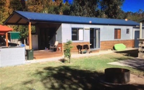 60A Murray Bank Caravan Park, Mathoura NSW 2710