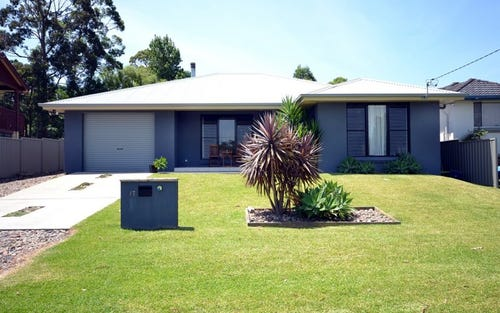 17 Panorama Road, St Georges Basin NSW 2540